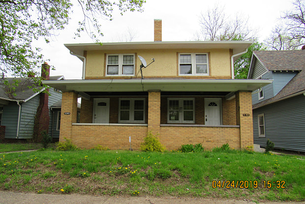 3245 Boulevard Pl - 3245 Boulevard Place, Indianapolis, IN 46208