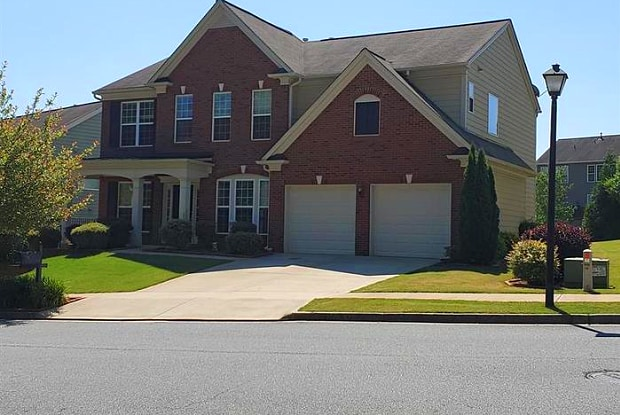 329 Ridgewood Trail - 329 Ridgewood Trail, Holly Springs, GA 30115