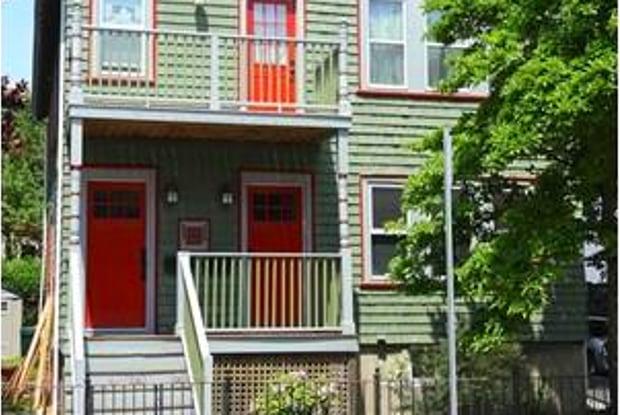 295 Lamartine Street - 295 Lamartine Street, Boston, MA 02130