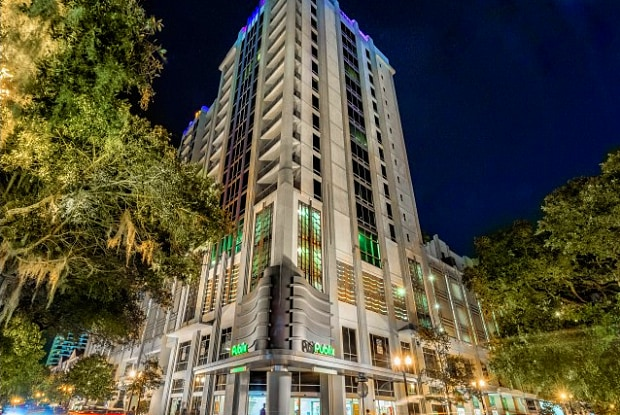The Paramount On Lake Eola - 415 E Pine St, Orlando, FL 32801