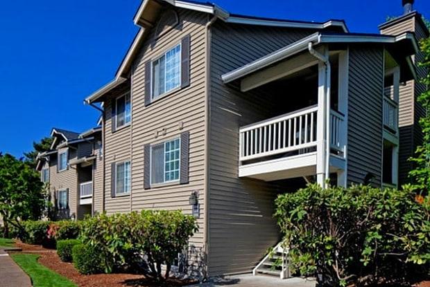 Landmark - 3120 NW John Olsen Ave, Hillsboro, OR 97124