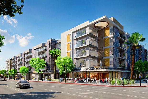 Vestalia Glendale - 515 W Broadway, Glendale, CA 92104