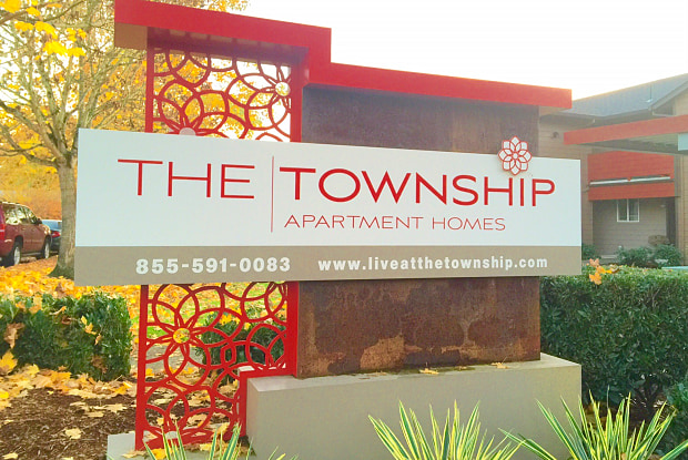 The Township Apartments - 700 SE 5th Ave, Canby, OR 97013