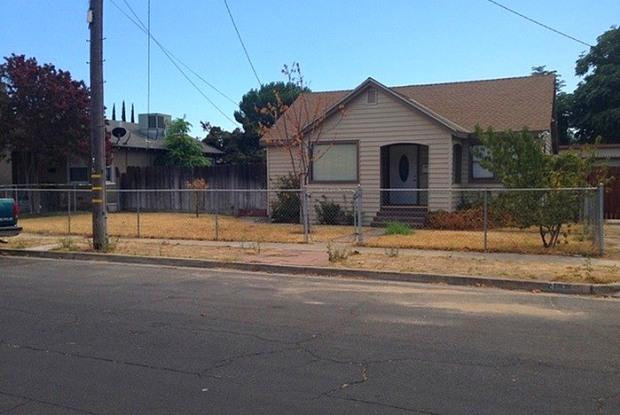 316 South 2nd Avenue - 316 South 2nd Avenue, Oakdale, CA 95361