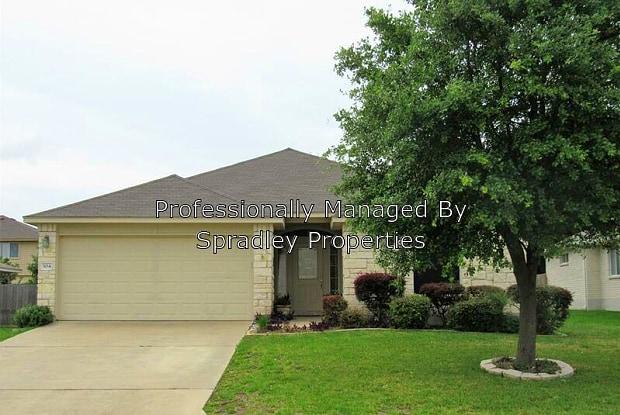 304 Peanut Dr - 304 Peanut Drive, Temple, TX 76502