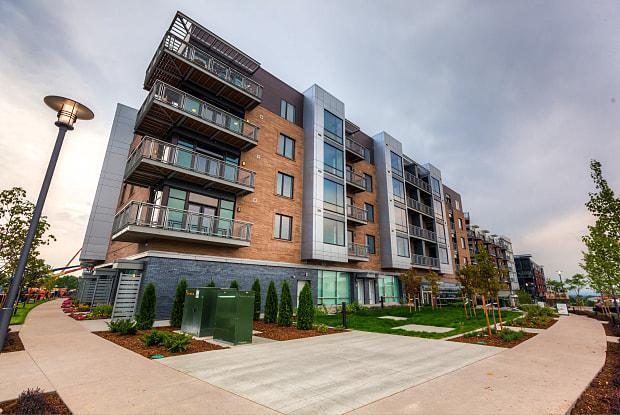 Den - 6950 East Chenango Avenue, Denver, CO 80237