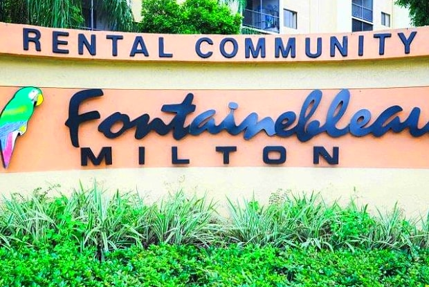 High Quality Fontainebleau Milton   9517 Fontainebleau Blvd, Miami, FL 33172