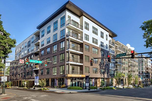 Broadstone Midtown - 811 Juniper St NE, Atlanta, GA 30308