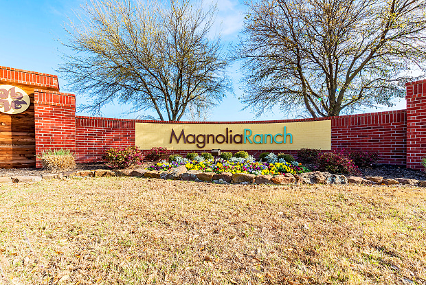 Magnolia Ranch - 3191 Medical Center Dr, McKinney, TX 75069