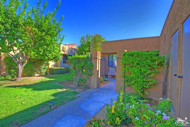 73148 Carrizo Circle - 73148 Carrizo Circle, Palm Desert, CA 92260