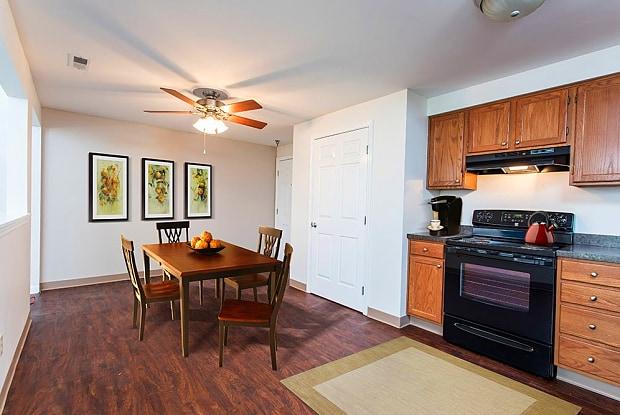 Maplewood Estates - 4591 Southwestern Blvd, Hamburg, NY 14075