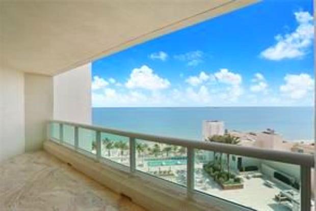 101 S Fort Lauderdale Beach Blvd Apt 1200 - 101 S Fort Lauderdale Beach Blvd, Fort Lauderdale, FL 33304