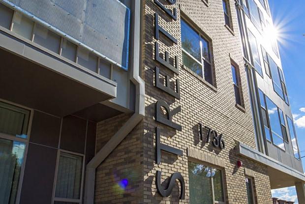 B Street LoHi - 1736 Boulder St, Denver, CO 80211