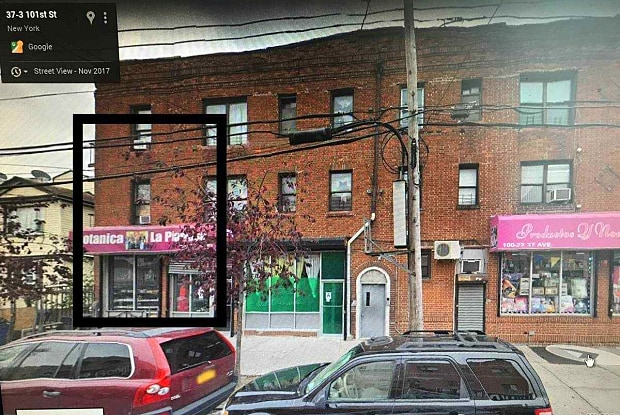 100-22 37th Ave - 100-22 37th Avenue, Queens, NY 11368