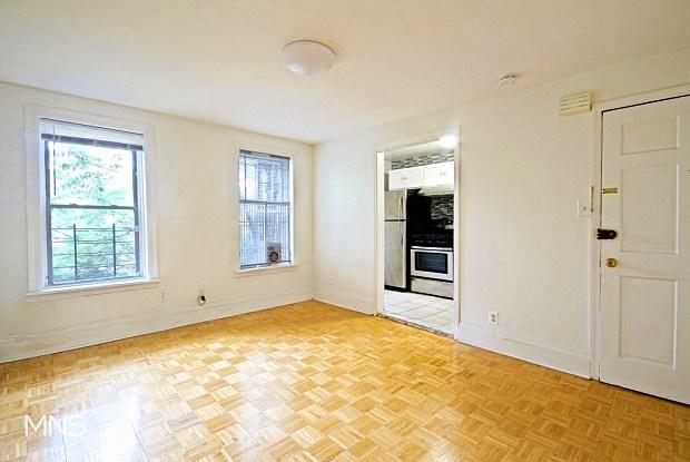 164 Vernon Avenue - 164 Vernon Avenue, Brooklyn, NY 11206