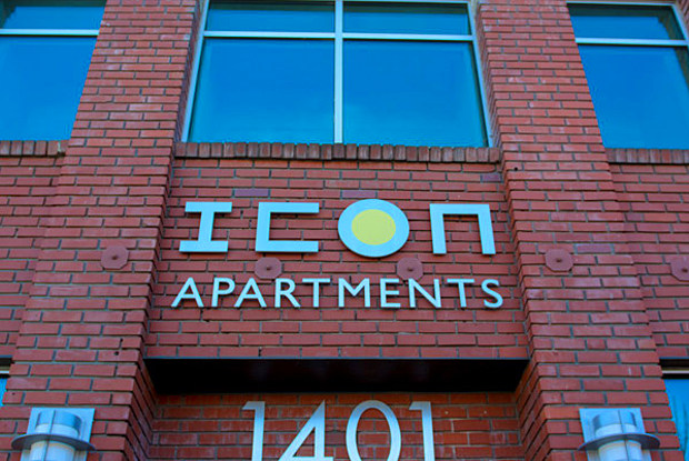 Icon at Park - 1401 Park Ave, Emeryville, CA 94608