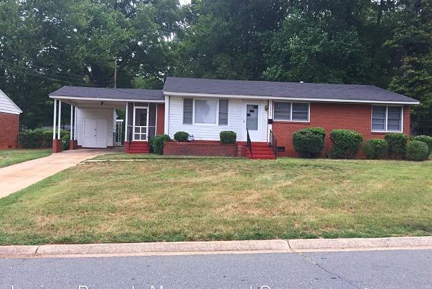 3345 Graymont Dr - 3345 Graymont Drive, Charlotte, NC 28217