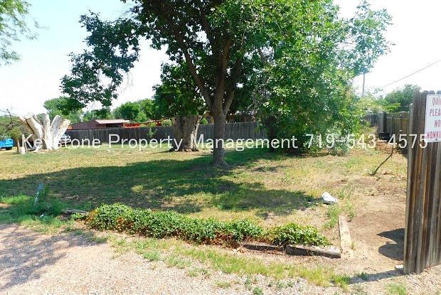 23521 Hillside Road #1 - 23521 Hillside Road, Pueblo County, CO 81006