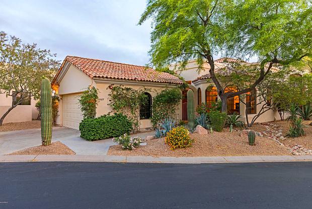 13587 E SUMMIT Drive - 13587 East Summit Drive, Scottsdale, AZ 85259