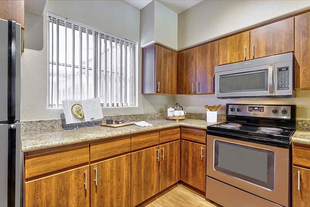 Camden Montierra - 9850 N 73rd St, Scottsdale, AZ 85258