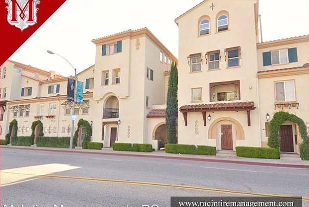 616 E. Walnut Street - 616 E Walnut St, Pasadena, CA 91101