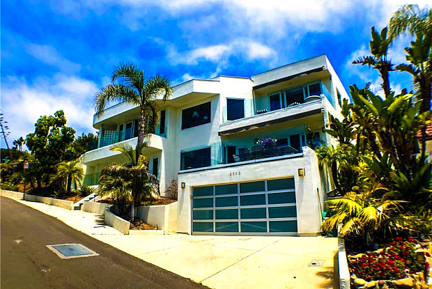 2712 Highland Way - 2712 Highland Way, Laguna Beach, CA 92651