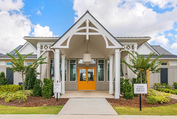 Capital Crest at Godley Station - 1565 Benton Boulevard, Savannah, GA 31407