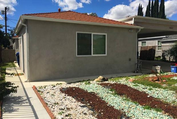 6657 Enfield Ave., B - 6657 Enfield Avenue, Los Angeles, CA 91335