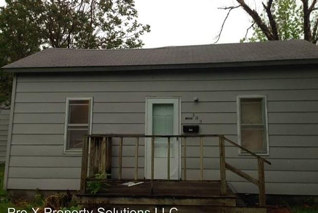 505 S. Walnut - 505 S Walnut St, Pittsburg, KS 66762