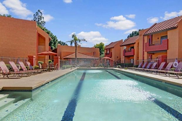 Atrium Court - 2323 W Dunlap Ave, Phoenix, AZ 85021