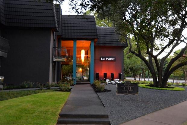 Le Parc - 5400 Live Oak St, Dallas, TX 75206