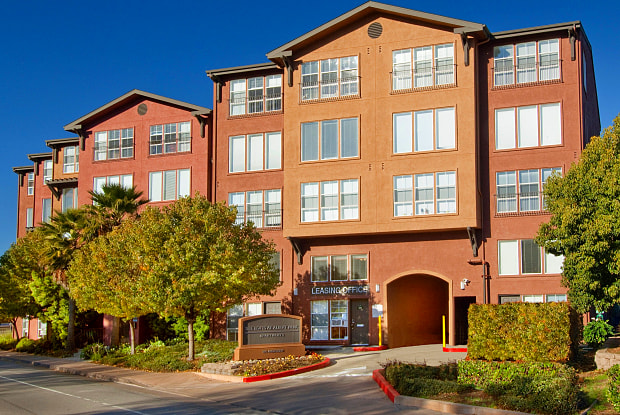 The Lofts at Albert Park - 155 Andersen Dr, San Rafael, CA 94901