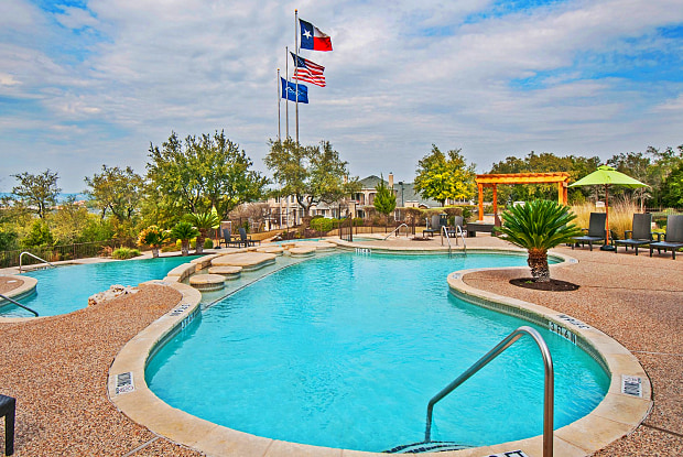 Meritage at Steiner Ranch - 4500 Steiner Ranch Blvd, Austin, TX 78732