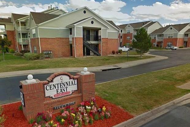 Centennial East - 14406 E Fremont Ave, Centennial, CO 80112