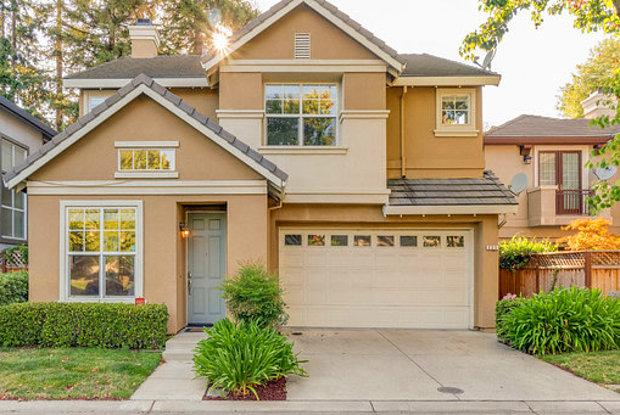 325 Cherry Blossom Lane - 325 Cherry Blossom Lane, Campbell, CA 95008