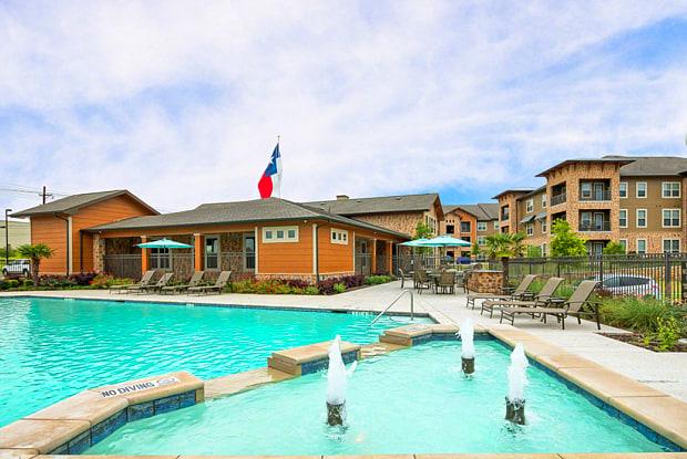 The Legend Apartment Homes Waco Tx Apartments For Rent