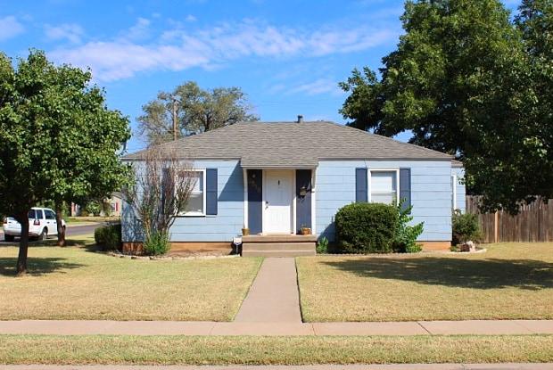 2518 29th St - 2518 29th Street, Lubbock, TX 79410