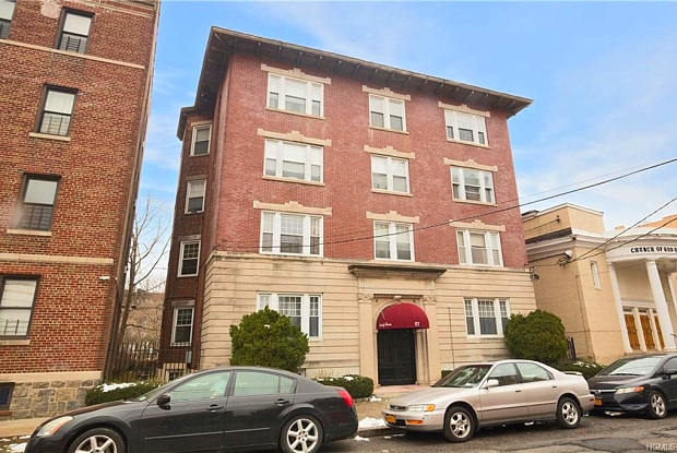 27 Locust New Rochelle Ny Apartments For Rent
