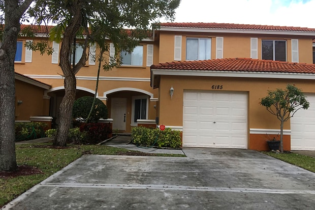 6185 Eaton Street - 6185 Eaton Street, West Palm Beach, FL 33411