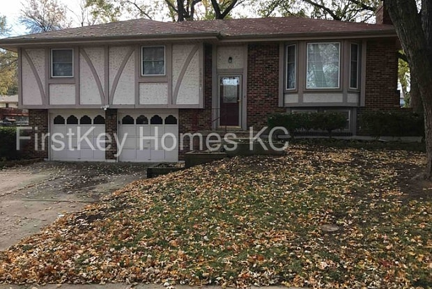16505 East 28th Place - 16505 East 28th Street South, Independence, MO 64055