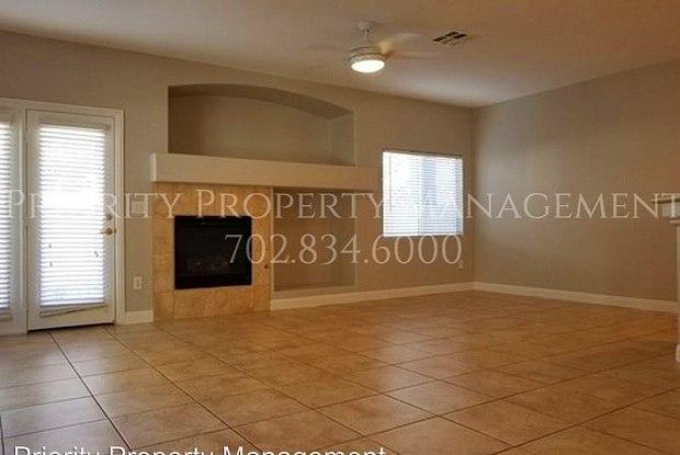 9132 Forest Willow Avenue #103 - 9132 Forest Willow Avenue, Las Vegas, NV 89149
