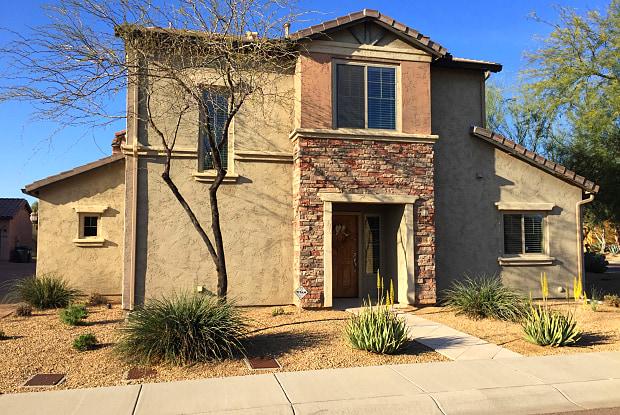 3814 E EMBER GLOW Way - 3814 East Ember Glow Way, Phoenix, AZ 85050