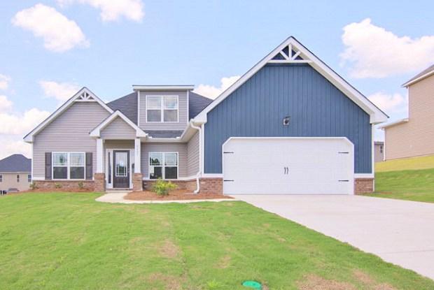 5207 Oxford Lane - 5207 Oxford Ln, Augusta, GA 30909