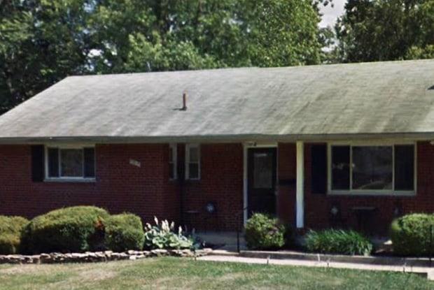 7317 ELGAR STREET - 7317 Elgar Street, North Springfield, VA 22151
