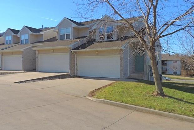 1045 Scott Park Drive - 1045 Scott Park Drive, Iowa City, IA 52245