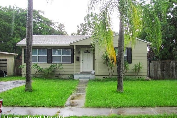832 59th Ave NE - 832 59th Avenue Northeast, St. Petersburg, FL 33703