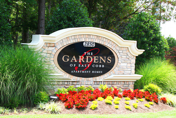 The Gardens of East Cobb - 2850 Delk Rd SE, Marietta, GA 30067