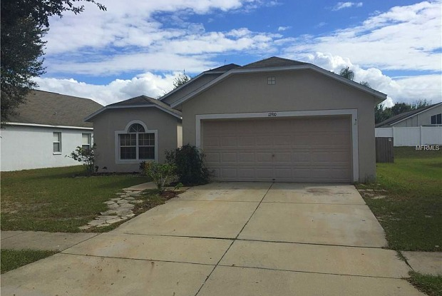 12910 LAKE VISTA DRIVE - 12910 Lake Vista Drive, Gibsonton, FL 33534