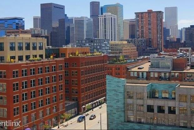 Verve - 1490 Delgany St, Denver, CO 80202