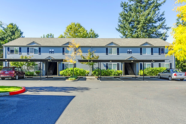 Madison Park - 12901 NE 28th St, Vancouver, WA 98682